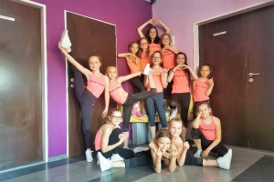 Fit studio Venuše -  aerobik, zumba, dance, fitness (40)