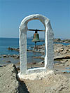 Aerobik u moře - Rhodos Řecko - červen