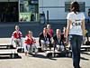 Úspěchy závodníci - OPEN TOURNAMENT FOR JUNIORS AND CADETS - Kladno - červen