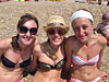 Aktivní dovolená u moře - Chorvatsko Podgora - červenec