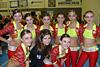 Závody FISAF AEROBIC AND DANCE open 2013 - Havlíčkův Brod 2.11.