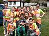 Závodníci - závody II. VT Sportovní aerobik, fitness týmy 19. - 21.4. - Semily