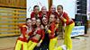 Závodníci - závody I. VT FISAF AEROBIC 2014 Kladno - 8.11.