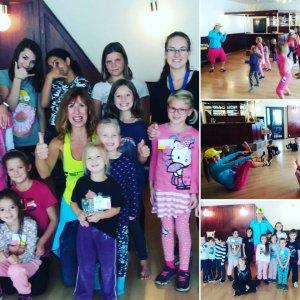 Akce pro děti z náhradních rodin - hotel Astra - Srby 23.9.