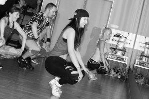 Mimořádná akce Reggaeton + Twerk - Fit studio Venuše  14.4.