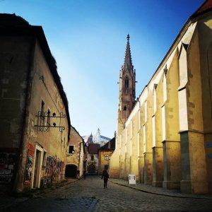 Školení - Obličejová jóga - Bratislava 25. - 27.10.