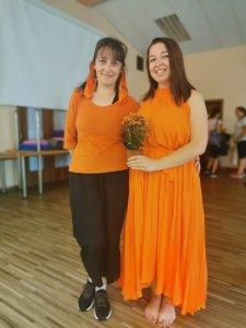 Sportovní víkend s Fit studiem Venuše - Letkov 18. - 20.10.