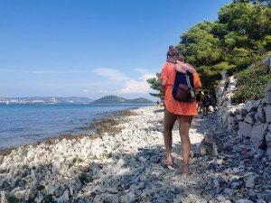 Aktivní dovolená s Fit studiem Venuše - Chorvatsko, červenec
