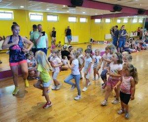 Letní camp pro děti 4 - 6  let - Kladno - červenec